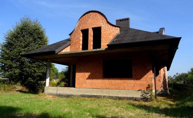 dom na sprzedaż - Rędziny